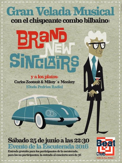 BrandNewSinclairs junio