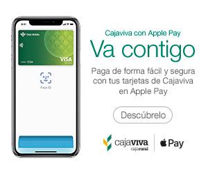 Caja Viva - robapaginas-apple