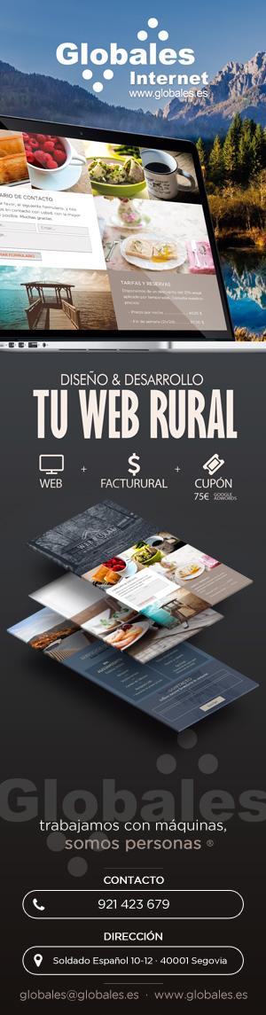 Boletin web rural