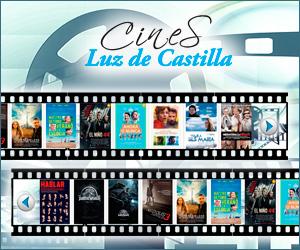 Cines Luz de Castilla