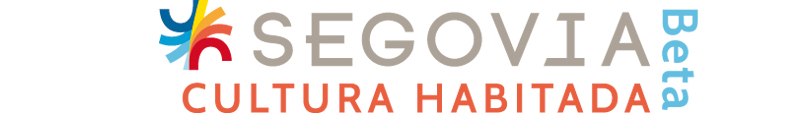 Segovia Cultura Habitada