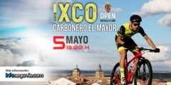 I XCO CARBONERO EL MAYOR (BTT Rally)