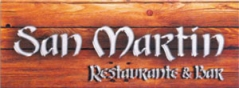 Bar - Restaurante San Martín