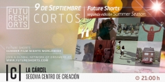 FUTURE SHORTS - SUMMER SEASON